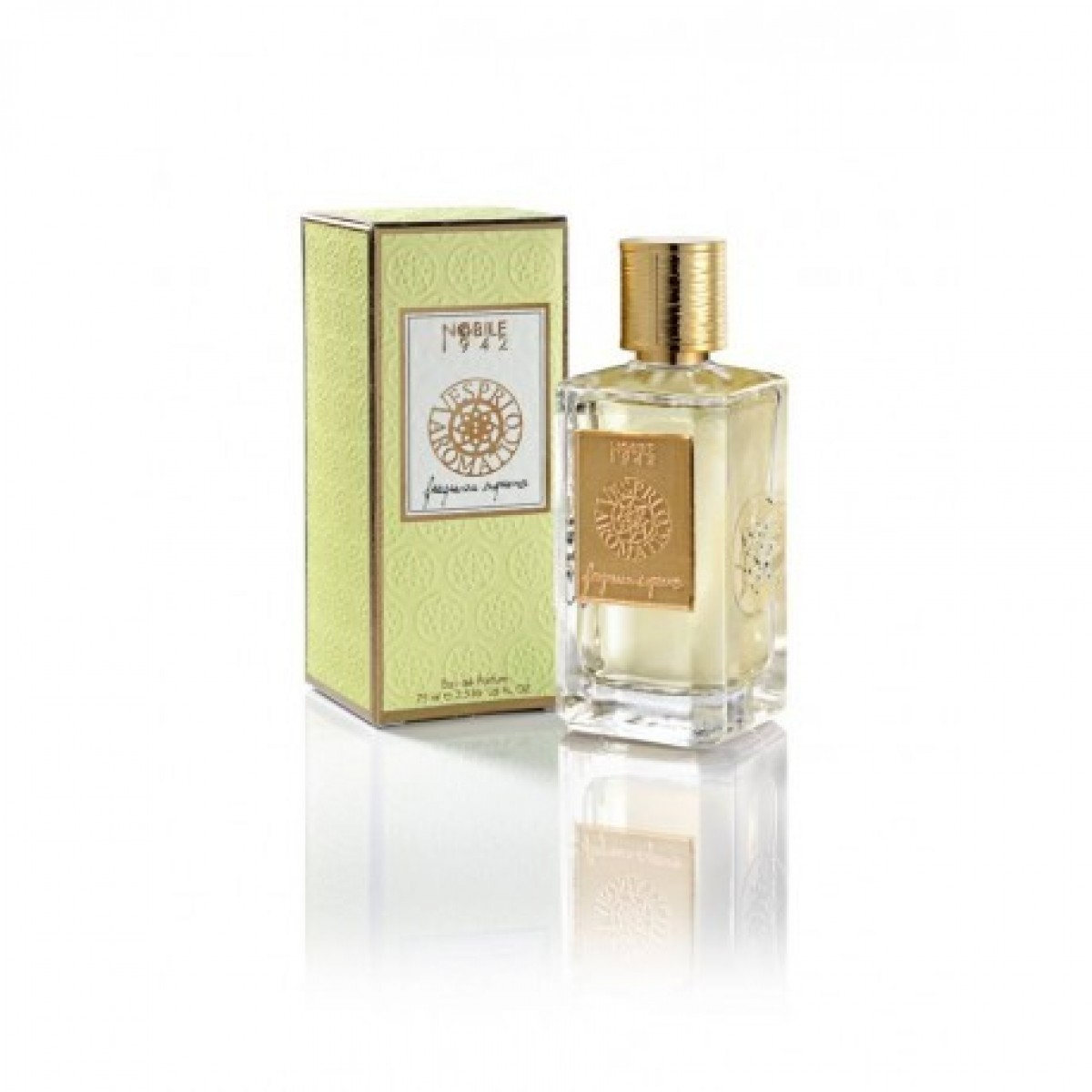 Vespri Aromatico Eau de Parfum