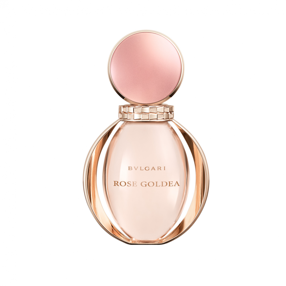 Rose Goldea Eau de Parfum