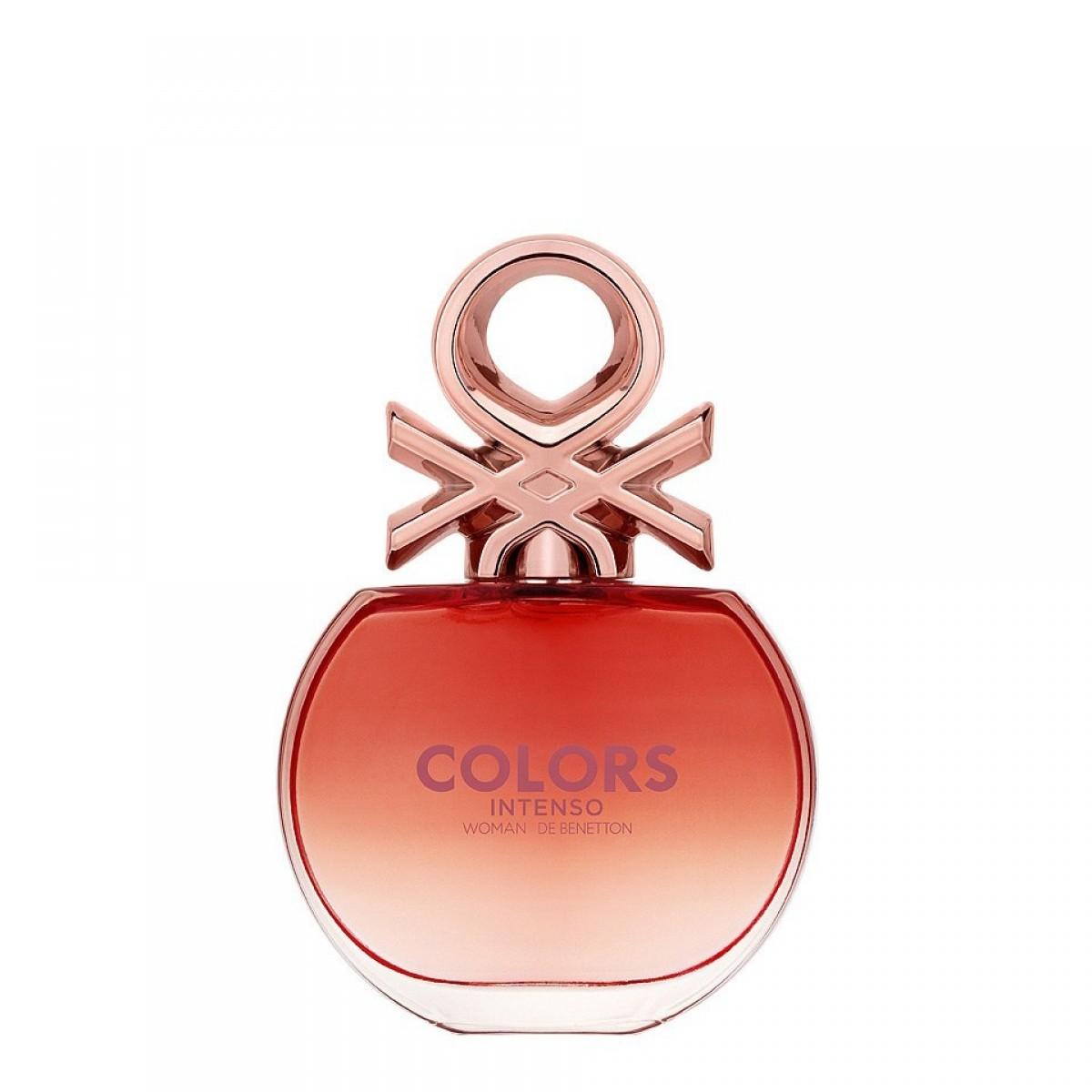 Colors Rose Intenso Eau de Parfum