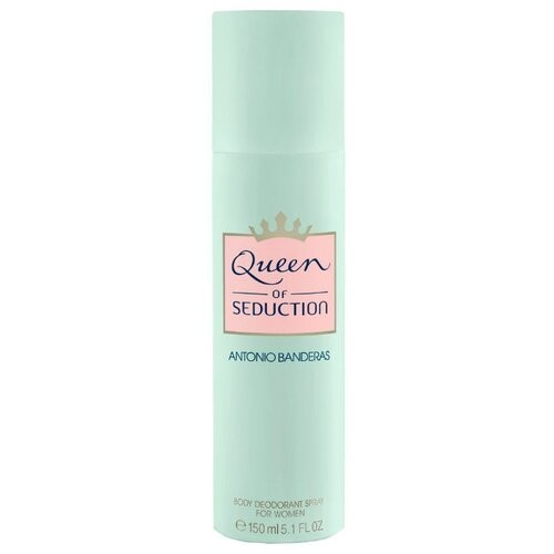 Queen of Seduction Deodorant Spray