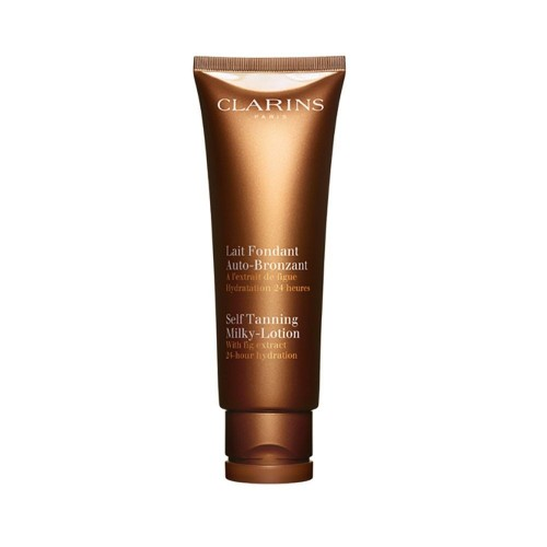 Self Tanning Milky-Lotion