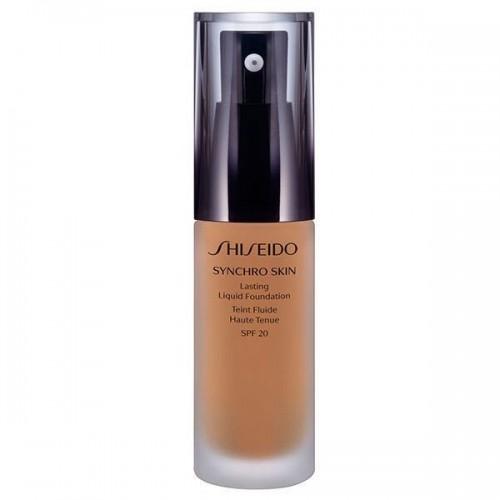 Synchro Skin Lasting Liquid Foundation SPF20