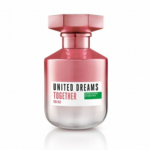 United Dreams Together for Her Eau de Toilette