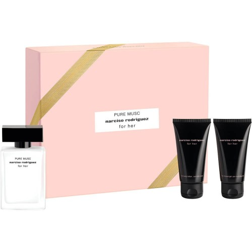 For Her Pure Musc Eau de Parfum Set