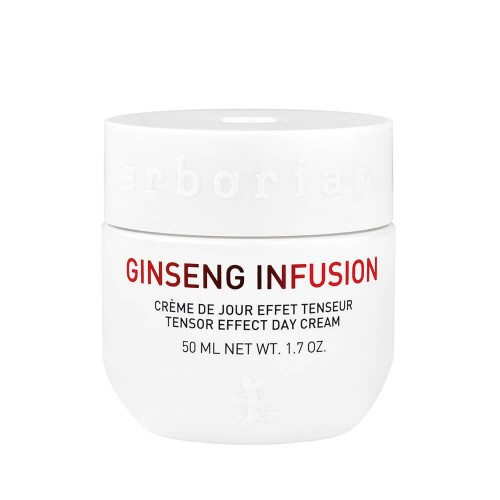Ginseng Infusion Day Cream