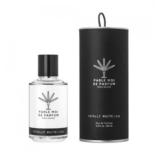 Totally White/126 Eau de Parfum